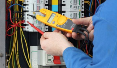 EICR ( Electrical  Inspection Condition Report) & PAT TESTING (Portable Appliance Testing)