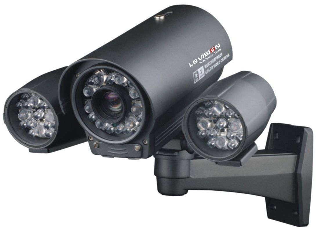 CCTV INSTALLATION SYSTEMS