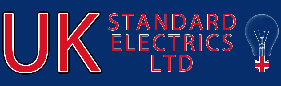 uk standard electrics